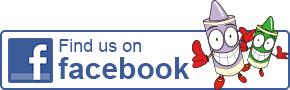 パープルクレヨン オフィシャル フェイスブック